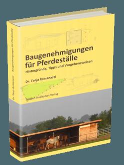Baugenehmigung für Pferdeställe