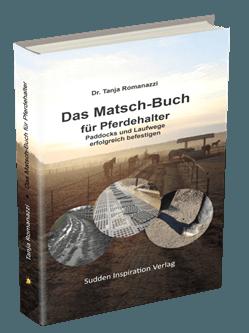 Das Matsch-Buch für Pferdehalter