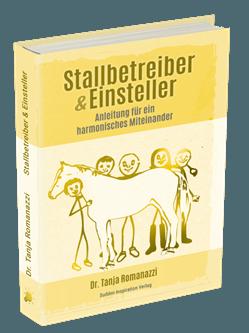 Stallbetreiber & Einsteller